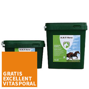Excellent HMP Horse - 2 kg + gratis Vitasporal
