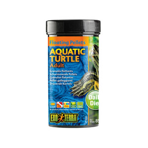 Exo Terra Aquitic Turtle Adult - 250 g
