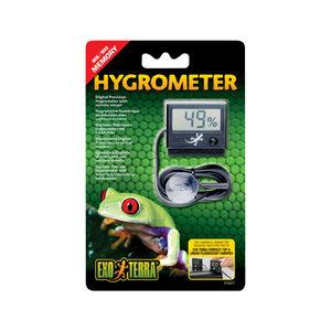 Exo Terra Digitale Hygrometer