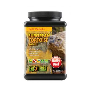 Exo Terra European Tortoise Adult - 570 g