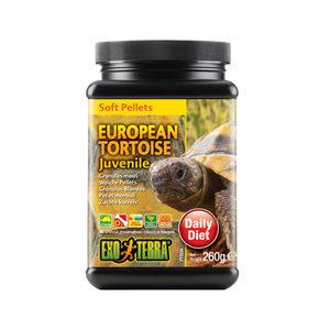 Exo Terra European Tortoise Juvenile - 260 g