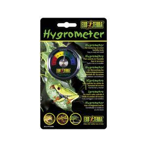 Exo Terra Hygrometer - 10,5 x 2 x 18 cm