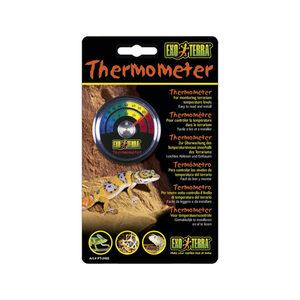 Exo Terra Thermometer Reptometer analoog per stuks