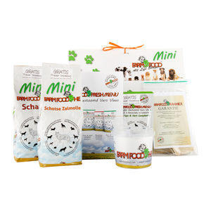 Farm Food Proefpakket – Mini