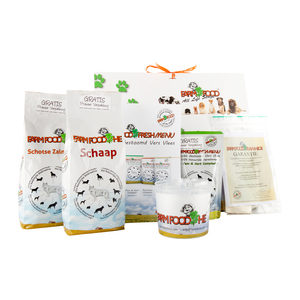 Farm Food Probierpaket - Standard