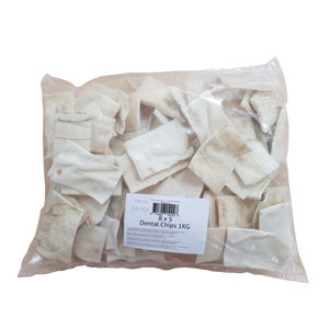 Farm Food Rawhide Dental Chips 500 gram