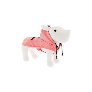 Ferribiella Regenjas Anorak – Roze – 43 cm
