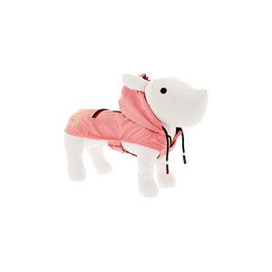 Ferribiella Regenjas Anorak – Roze – 55 cm