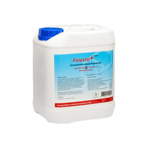 Finecto+ Protect – Navulverpakking – 5 liter