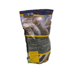 Fish4Cats Finest Sardine 400 gram