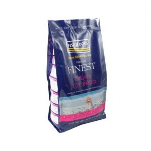 Fish4Dogs Finest Toy Breed - 1.5 kg