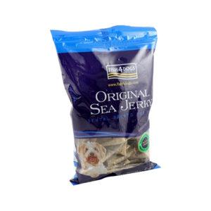 Fish4Dogs Sea Jerky - Skinny Strips - 500 gram