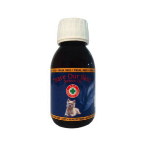 Fish4Dogs Zalmolie Proefverpakking – 100 ml