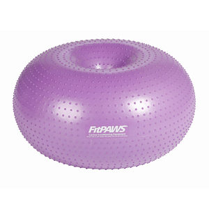 FitPAWS Trax Donut - Paars - 55 cm