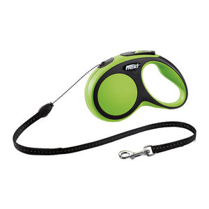 Flexi Rollijn New Comfort - Cord Leash - XS (3 m) - Groen
