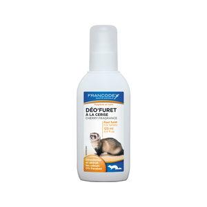 Francodex Deodorant voor Fretten - 125 ml