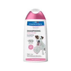 Francodex Droogshampoo Lotion - 250 ml