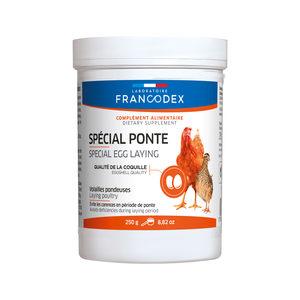 Francodex Eierproductie voor Pluimvee - 250 g