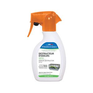 Francodex Geurvernietiger voor Konijn & Knaagdier – 250 ml