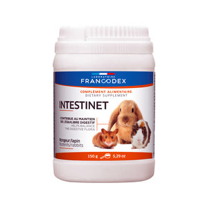 Francodex Intestinet - 150 g