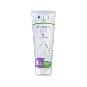 Francodex Khara Langhaar Shampoo - 250 ml