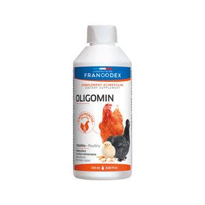 Francodex Oligomin voor Pluimvee - 250 ml