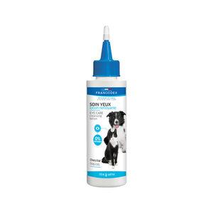 Francodex Oogreiniger - 125 ml