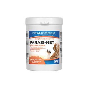Francodex Parasi-Net - Poeder - 100 g
