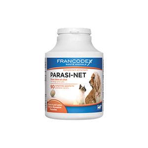 Francodex Parasi-Net - Tabletten - 90 stuks