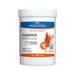 Francodex Plumapick voor Pluimvee - 250 g
