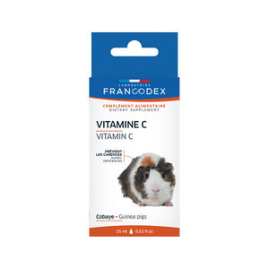 Francodex Vitamine C – 15 ml