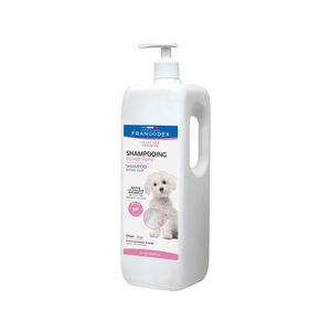 Francodex Witte Vacht Shampoo - 1 L