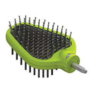 FURminator FURflex Dual Brush Head