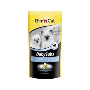 GimCat Babytabs - 40 g