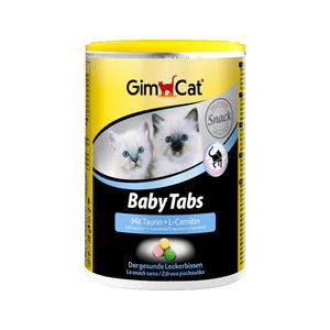 GimCat Babytabs - 85 g