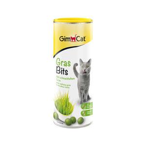 GimCat GrasBits - Koker - 425 gram
