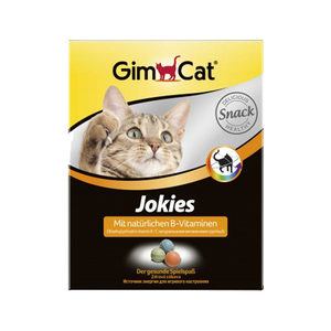 GimCat Jokies - 520 gram