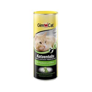 GimCat Kattentabs - Algobiotine - 425 gram