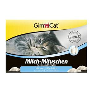 GimCat Milchmäusen - Kätzenbaby