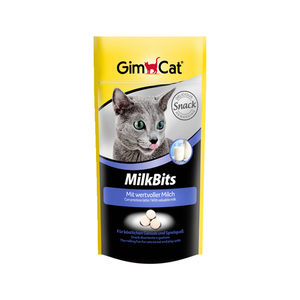 GimCat Milkbits - 40 gram
