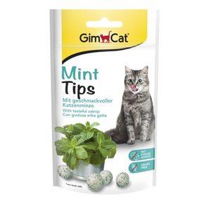 GimCat MintTips - 40 g