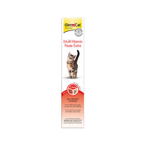 GimCat Multi-Vitamin Paste Extra - 50 gram