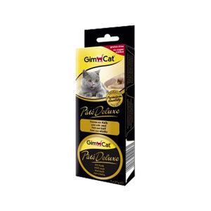 GimCat Paté Deluxe - Kalf