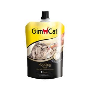 GimCat Pudding Classic – 150 g