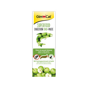 GimCat Superfood Digestion Duo-Paste – 50 gram