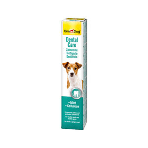 GimDog Dental Care Tandpasta - 50 g