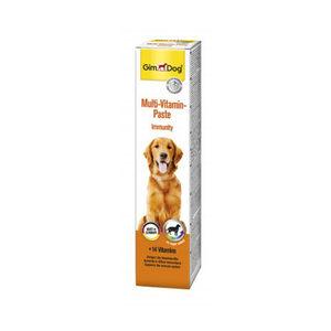 GimDog Multi-Vitamine Pasta - 200 g