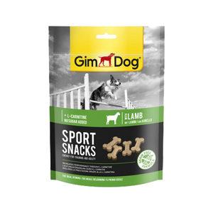 GimDog Sport Snacks – Lam – 150 gram