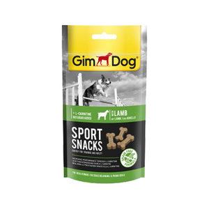 GimDog Sport Snacks - Lam - 60 gram