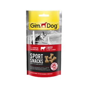 GimDog Sport Snacks – Rund – 60 gram